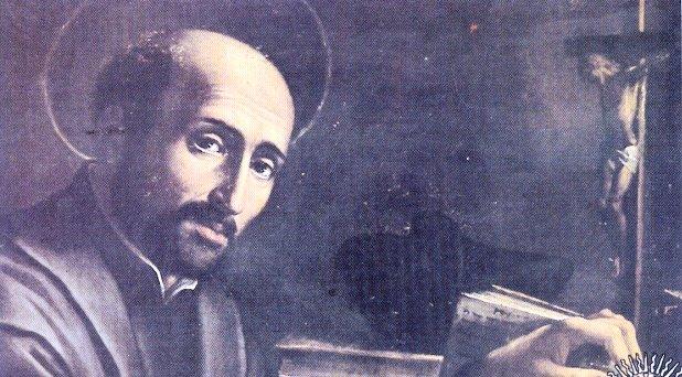 Ignacio de Loyola, una revisión fílmica a la conversión