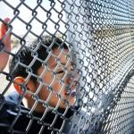 El sufrimiento de los niños migrantes