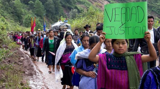 Pueblos indígenas,  los más pobres de Latinoamérica