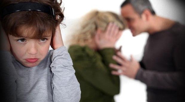 Raíces familiares de la violencia
