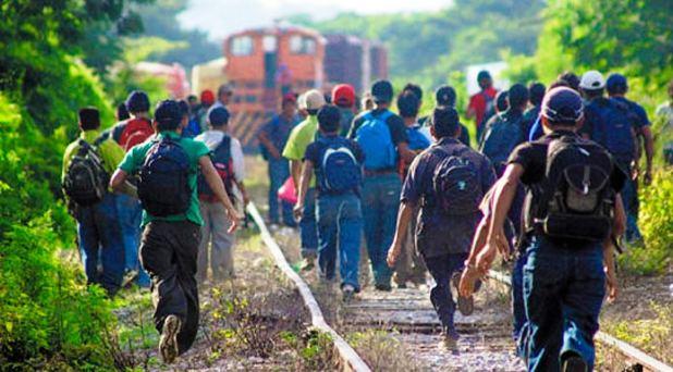 Urge salvaguardar los derechos de los migrantes