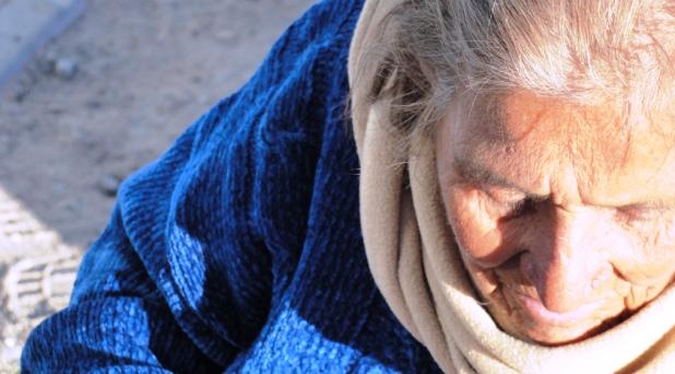 Ancianos en México sufren mayores índices de abuso