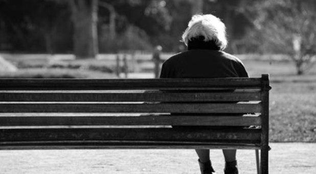 Viejos solos