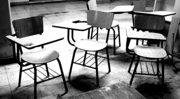 Deserción escolar, un problema acuciante