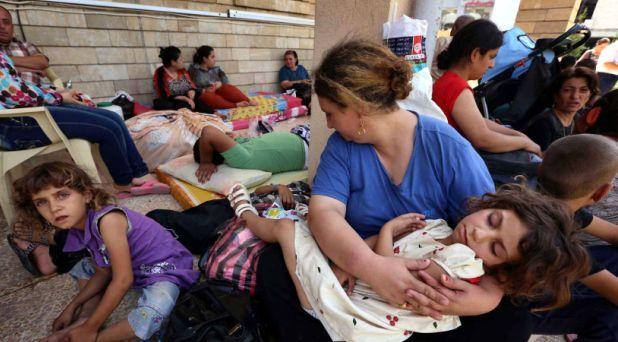 La CEM convoca a Misa por la paz en Irak, en la Basílica de Guadalupe