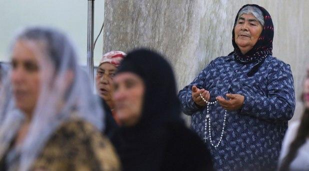 Irak: martirio de cristianos