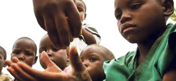 Urge dar ayuda real para atender la hambruna de África
