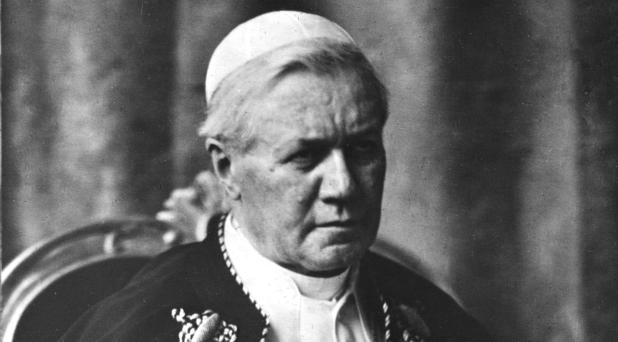 San Pío X: cien años