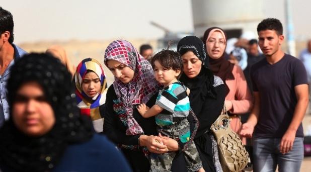 Reconstruir Irak