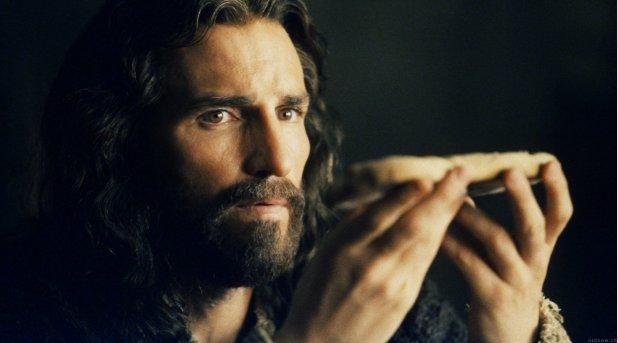 Tenía curiosidad de ver a Jesús