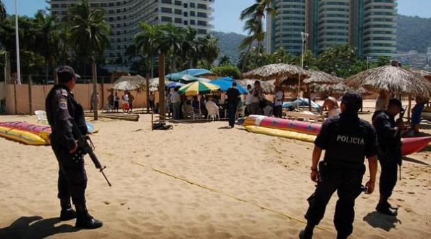 La Arquidiócesis de Acapulco anuncia la creación de un Observatorio Pastoral de la realidad social