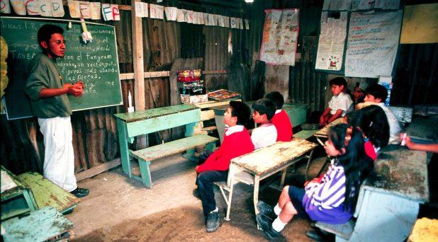 Educación y concordia para construir la Patria de todos