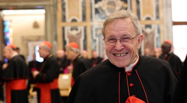 Guerra entre cardenales
