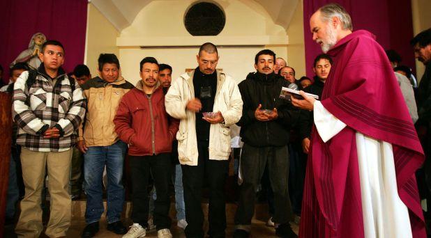 Diversas Iglesias crean movimiento de ayuda a Migrantes en EU