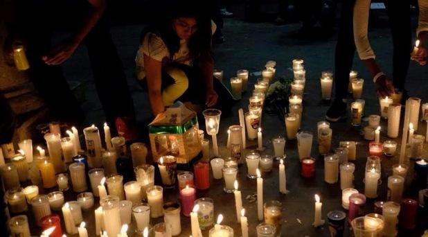 Indignación, oración, acción: campaña de El Observador por México