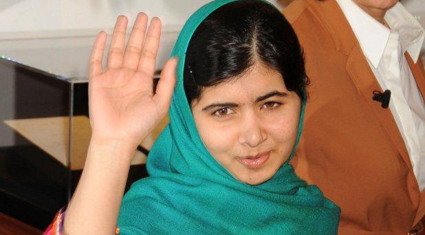Malala Yousafzai y Kailash Satyarthi: premios Nobel de la Paz 2014