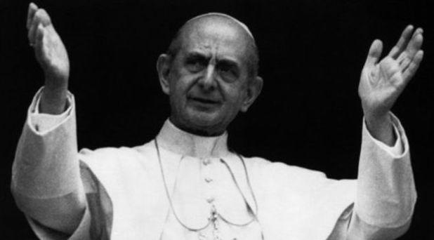 Pablo VI: de la polémica a los altares