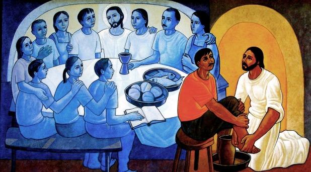 """""""Ir a misa"""": Transformar el odio en amor"""