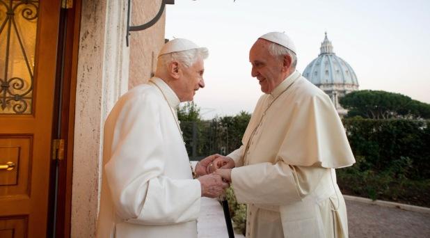 Francisco, ¿una Iglesia en permanente reforma?
