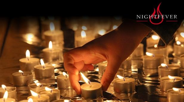 Jóvenes alemanes se unen en oración por la paz en México