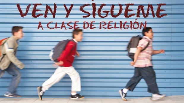 ¿Eres esclavo de tu religión?