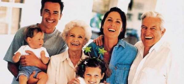 Los ni os tienen derecho a una familia con pap y mam for Concepto de la familia para ninos