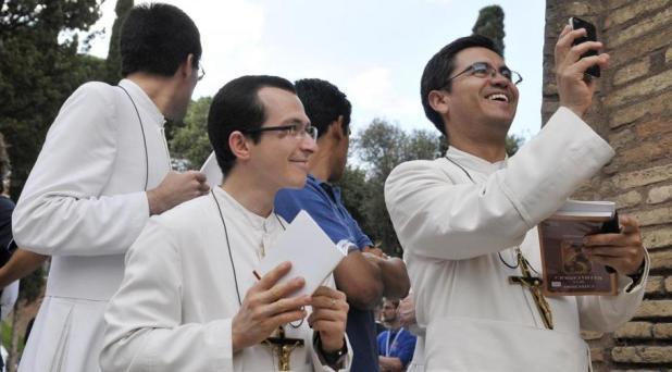 Breve disertación sobre el ingreso a la vida religiosa