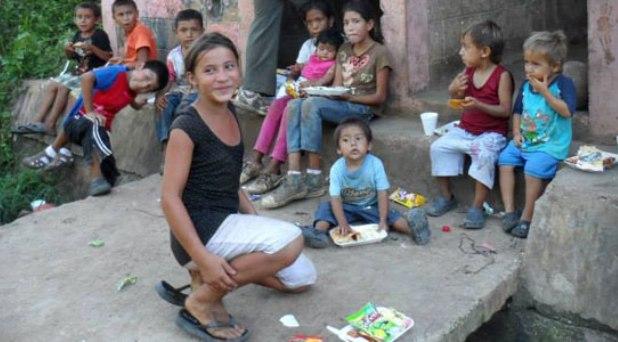 Educación para erradicar la pobreza