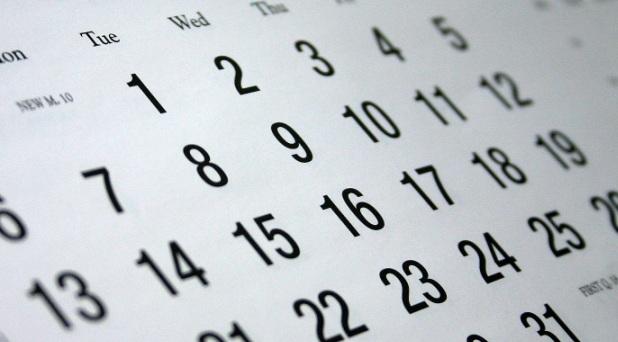 ¿Cómo vas con tus propósitos de año nuevo?