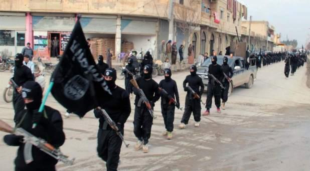 Fundamentalismo islámico: ¡ya basta!