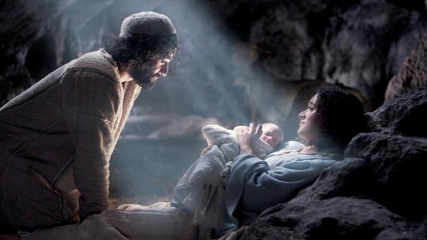 Navidad: somos familia de Dios