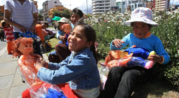 Navidad y encarnación de Dios en nuestro México desencarnado