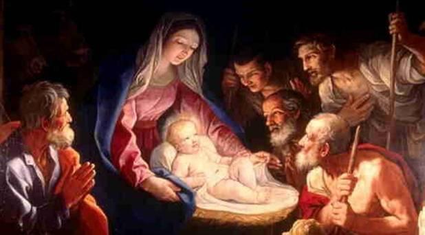 El milagro de Navidad.El cuándo, dónde, cómo, y a quiénes de su nacimiento