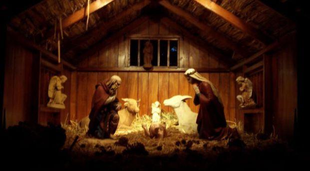 No pude escribir mi columna sobre la Navidad