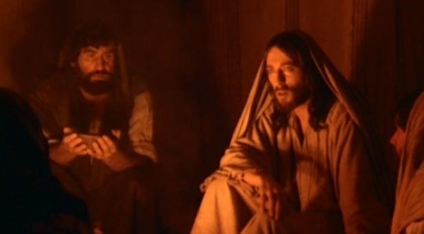 Imágenes falsas de Jesús