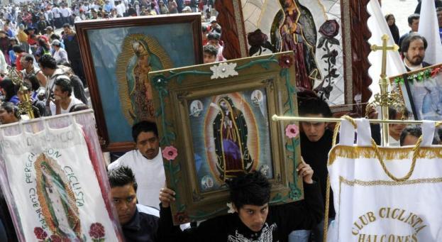 El gran reto para los católicos mexicanos