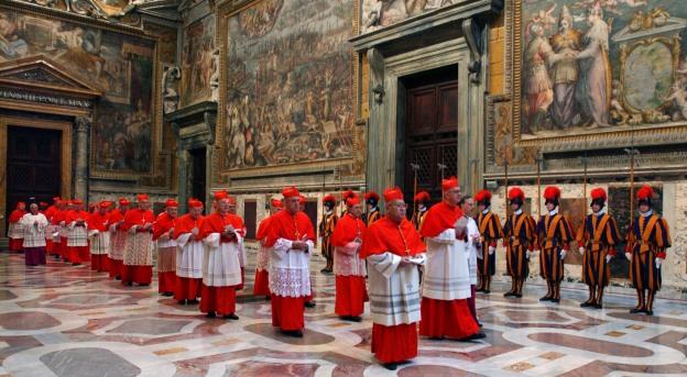 Cardenales para las periferias