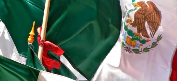 Y tú, ¿qué harás este año para que México sea un mejor país?