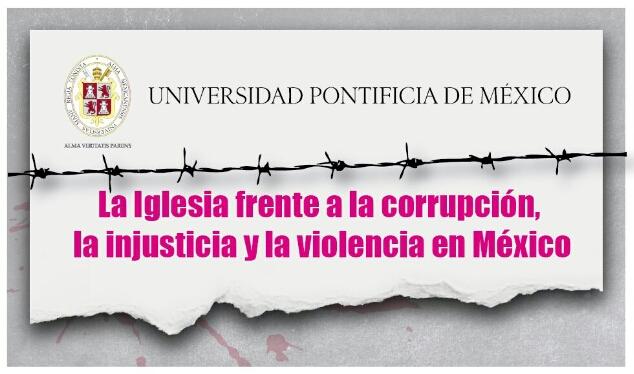 Católicos en México comparten medidas de paz