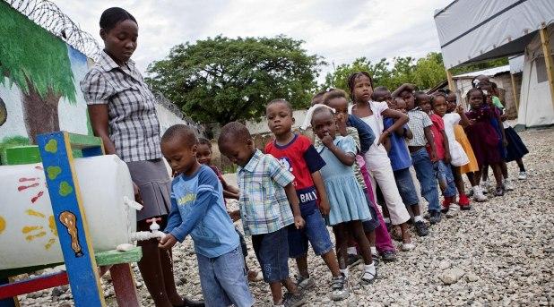 Haití: seis años después del terremoto