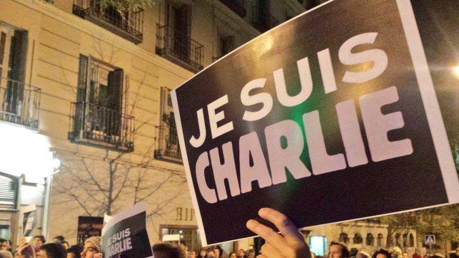 Ser y no ser (Charlie Hebdo); pero primero:creer