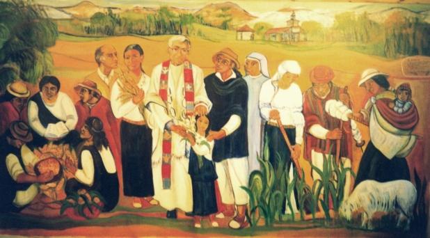 """Recuerdan en Ecuador el nacimiento de Proaño, el """"obispo de los indios"""""""