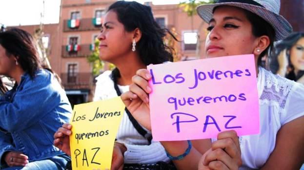 Inician actividades en Acapulco los Centros Juveniles por la Paz