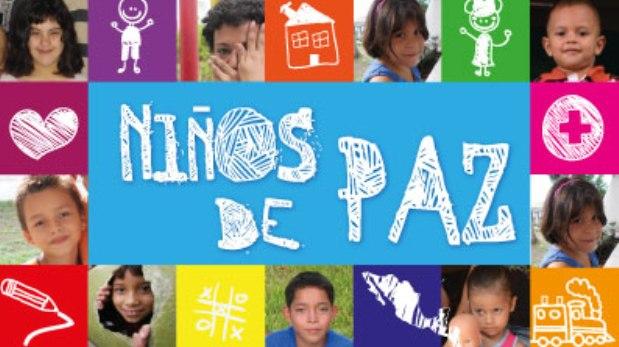 Niños de paz, una respuesta a la situación de niños migrantes centroamericanos