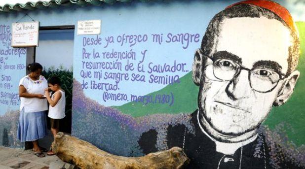 Romero, pastor y mártir nuestro