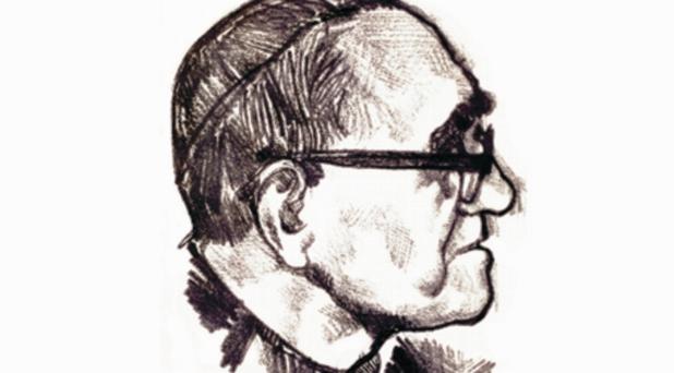 Romero, profeta y mártir