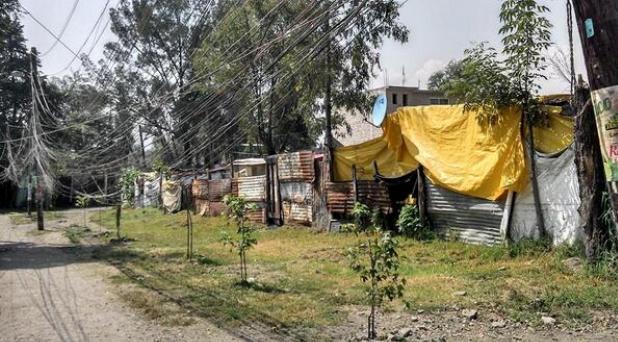 Xochimilco, el paraíso y vidas extintas que humean como candelas recién apagadas