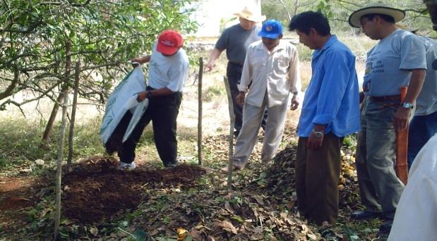 Agroecología: construyendo el buen vivir