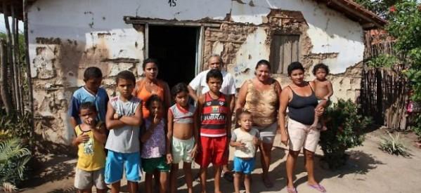 M s de la mitad de los ni os de m xico viven en pobreza el observador de la actualidad - Casas para familias numerosas ...