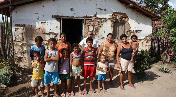 Ayudas concretas para paliar la pobreza